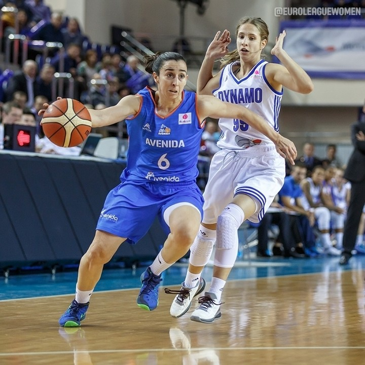 @cbavenida have the raw talent to push for the #EuroLeagueWomen top four and mak…