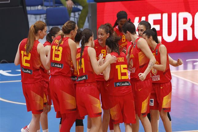 Eurobasket 2018 To Be Hosted in Spain