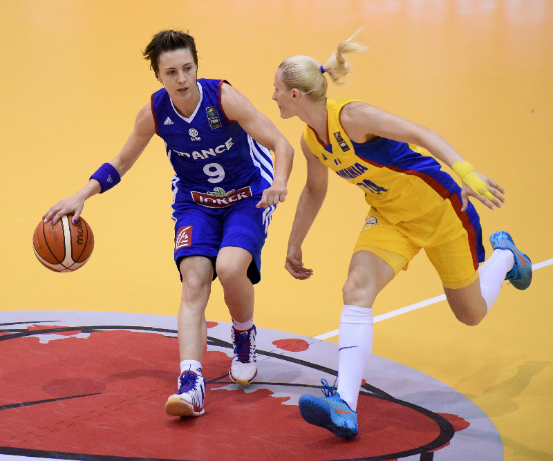 Spain, France and Belarus Undefeated After First Round of Eurobasket 2015